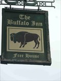 Image for The Buffalo Inn, Clun, Shropshire, England