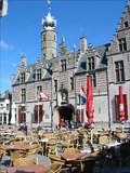 Image for Markiezenhof in Bergen op Zoom, Netherlands.