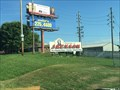 Image for Jackson Missouri - East end of town