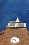 Image for Lippstadt Duetshche Evangelische Kirsche Bell Tower - Near Warrenton, MO