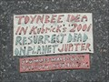 Image for Toynbee Tile - 24th Street & 6th Avenue - New York City, NY
