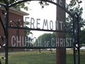 Image for Freemont Church of Christ Cemetery