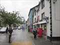 Image for Royal Mail investigates after 3,000 letters go missing, Machynlleth, Powys, Wales, UK