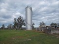 Image for Water Tower - Yetman, NSW