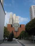 Image for  SFMOMA - San Francisco, CA