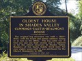 Image for Oldest House in Shades Valley/Irondale Furnace Commissary - Mountain Brook, AL