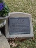 Image for Padgitt Home - 1916 - Dallas, TX