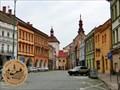Image for No. 1349, Kralovske mesto Jaromer, CZ