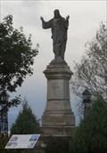 Image for Le Sacré-Coeur - The Sacred Heart - Saint-Roch-des-Aulnaies, Québec