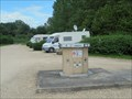 Image for Aire Camping Car de Gizeux, Centre France