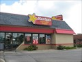 Image for University Avenue Hardees – Des Moines, IA