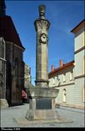 Image for Pomník Matouše Ulického / Matouš Ulický Memorial - Cáslav (Central Bohemia)