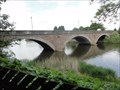 Image for Frodsham Bridge Over River Weaver - Frodsham, UK