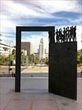 Image for The Dance Door - Los Angeles, California
