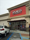 Image for Sports Authority - San Francisco, CA