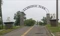 Image for Eldridge Park Arch - Elmira, Ny