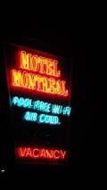 Image for Motel Montreal - Lake George, NY