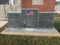 Image for VFW Veterans Memorial - Cookeville, TN