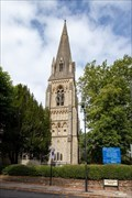 Image for Christ Church with St Laurence - Christchurch Way, London, UK