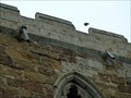 Image for Gargoyles - St Remigius - Long Clawson, Leicestershire
