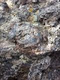 Image for PB0180 - PG&E chiseled square pre 1920 - Oregon