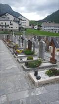 Image for Friedhof - Simplon, VS, Switzerland