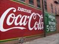 Image for Drink Coca-Cola - Sapulpa, OK