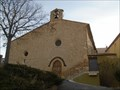 Image for Eglise de l'Assomption - Vinon sur Verdon, Paca, France