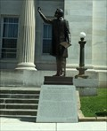 Image for Abraham Lincoln - Gettysburg, PA