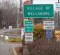 Image for Route 367, Wellsburg, New York - Route 4013, Berwick Turnpike, Pennsylvania