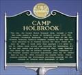 Image for Camp Holbrook -  St. Albans