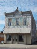 Image for Wellsville Bank Building - Wellsville, Ks.