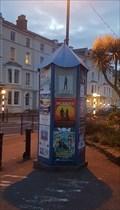 Image for Advertising Column - South Parade - Llandudno, Gwynedd, Wales