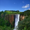 Image for Howick Falls