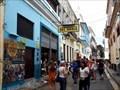 Image for La bodeguita del medio - La Havana,Cuba
