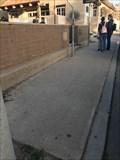 Image for San Diego Avenue Sidewalk Graves - San Diego, CA
