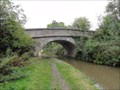Image for Arch Bridge 81 Over The Macclesfield Canal - Moreton, UK