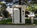 Image for Combatants Memorial - Olhao, Portugal