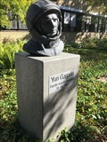 Image for Yuri Gagarin - DTU - Lyngby, Danmark