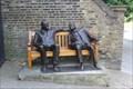 "Image for ""Allies"" -- Heath Street, Hampstead, London, UK"