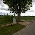 Image for Christian Cross - Tuchlovice, near the railway, Czechia