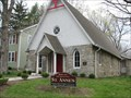 Image for St. Anne's Episcopal Church - Anna, Illinois