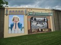 Image for Rosemary Clooney Mural - Maysville, KY