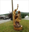 Image for Saved by Grace - Chetwynd, British Columbia