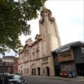 Image for Albert Hall - Nottingham, Nottinghamshire
