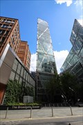 Image for The Broadgate Tower - Worship Street, London, UK