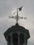 Image for Claydon House - Bucks  -Stables Block Weathervane