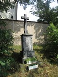 Image for Christian Cross - Babice nad Svitavou, Czech Republic
