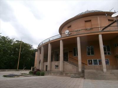 Planetarium Prague