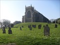 Image for St Withburga's Church, Holkham Hall Estate, Holkham, Norfolk. NR23 1RW